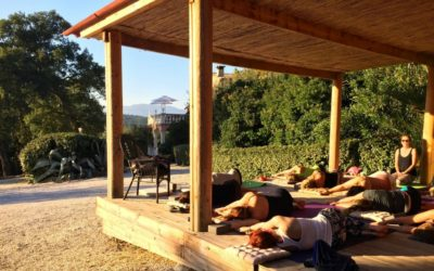 Yoga Pilates Retreats Villa Tropez, 2020 bookings open